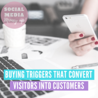 2 Proven Buying Triggers That Convert Visitors Into Customers