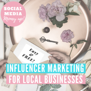Easy and Free Influencer Marketing for Local Businesses and Bloggers